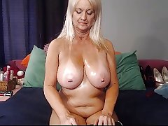 webcam granny the House derogatory