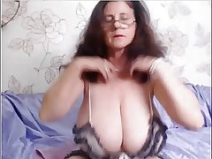 crude granny webcam