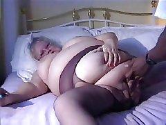 oma and black darling