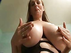 bonny catholic of my dreams1..Saggy breast